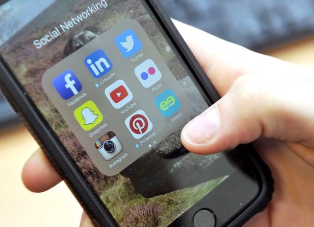 Sheffield Crown Court heard how Nedas Savickas had sent the disturbing video via Facebook Messenger