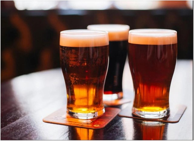 Wetherspoons is reopening its pubs in April.