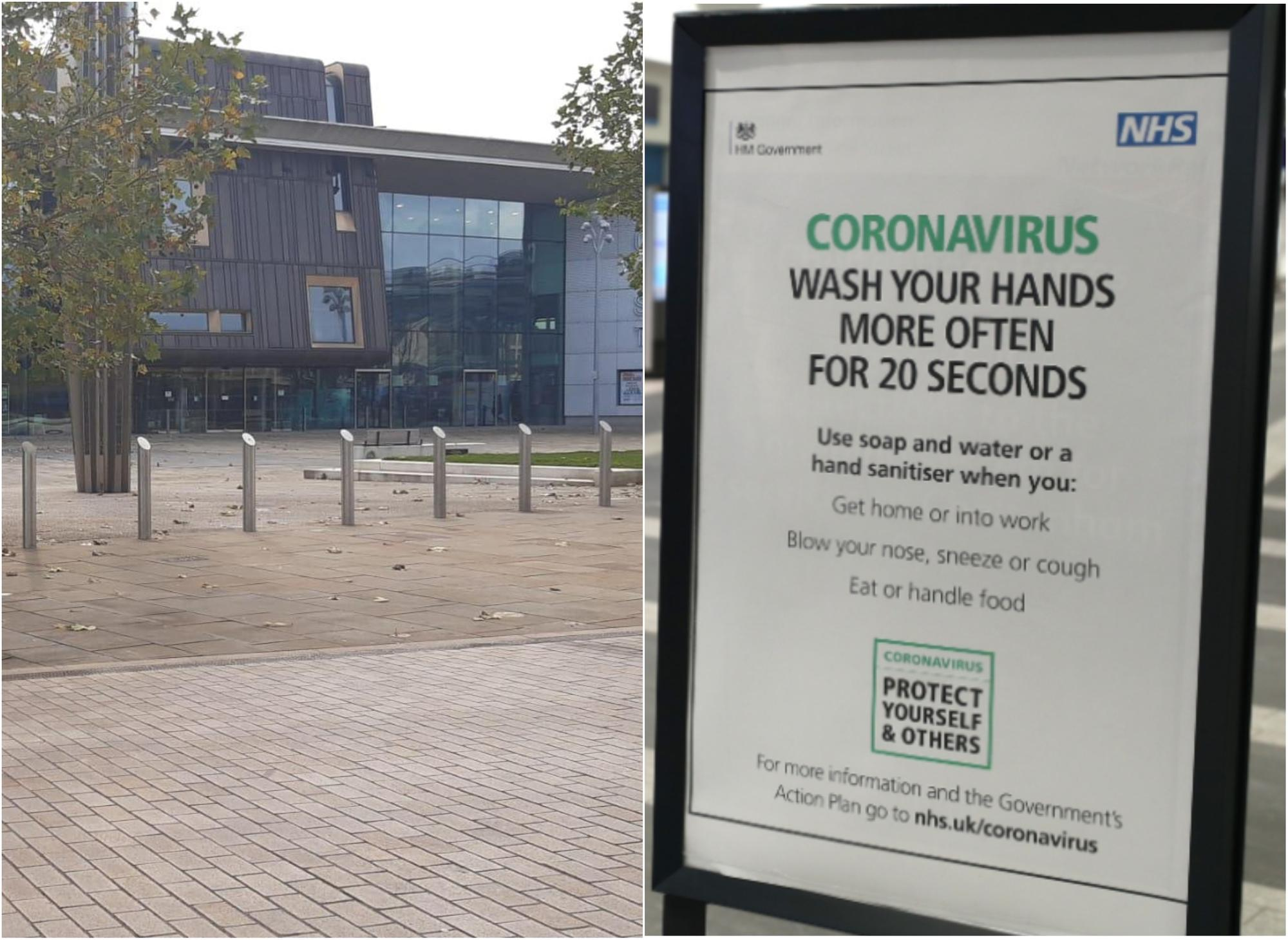 Coronavirus in Doncaster: How many cases have been reported, how many people have died and all the major closures