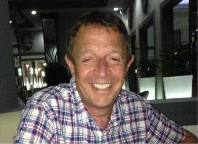 Richard Howitt died in a horror smash on Sheffield Parkway.