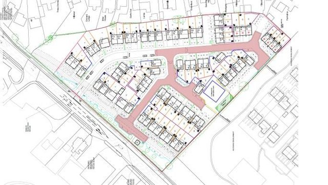 Doncaster Council has given the go ahead for another housing development in Hatfield