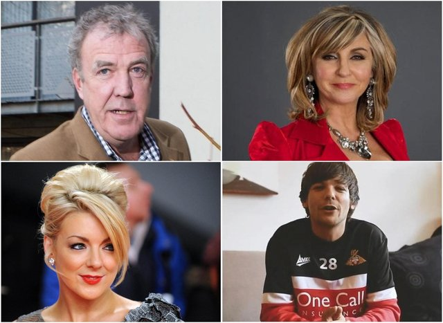 Which star names would you like to see fronting a city campaign for Doncaster?