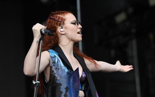 Jess Glynne is a Grammy award-winning singer/songwriter from North London.