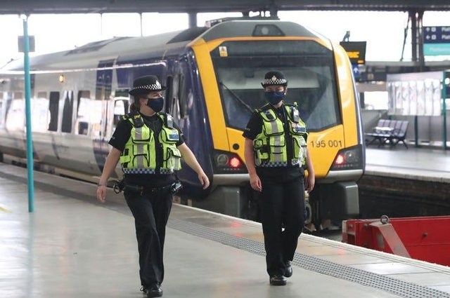 Police handed nearly 3,000 fines