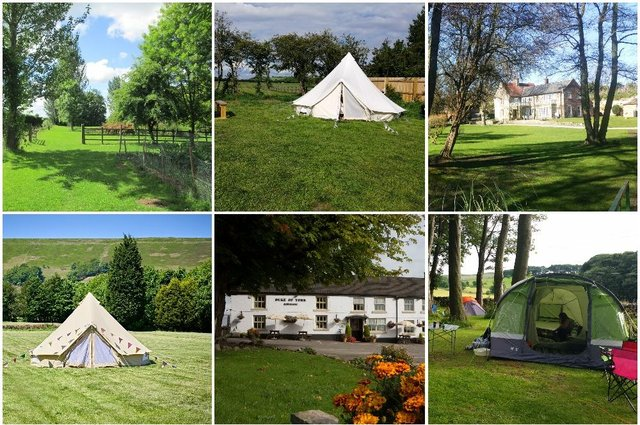 There are plenty of wonderful staycation destinations in the Derbyshire and Nottinghamshire areas.