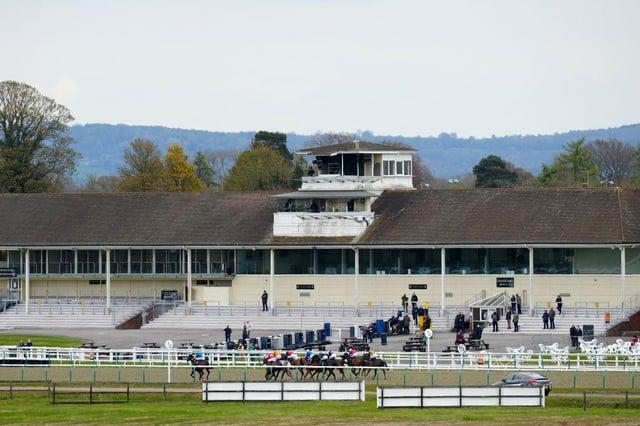 Lingfield Races. Photo: John Walton - Pool/Getty Images