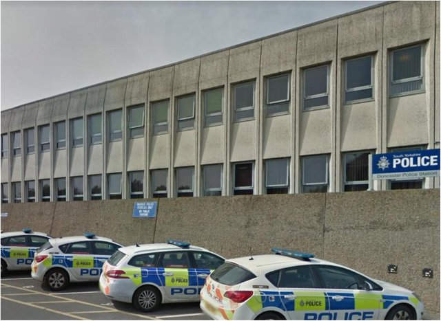 Police have revealed details of a string of crimes.