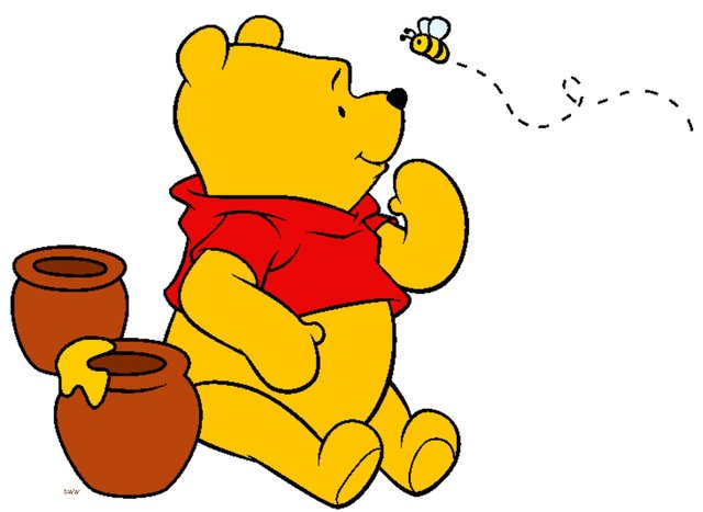 A Winnie The Pooh house is to be removed after complaints from villagers.